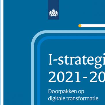 BIM haalt I-strategie Rijk 2021-2025